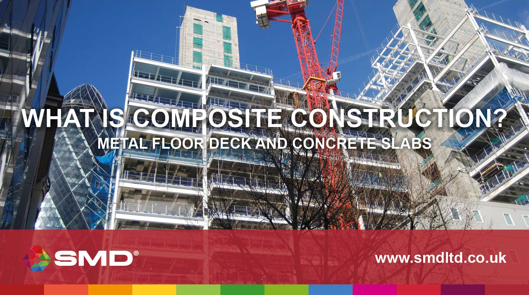 What is composite construction